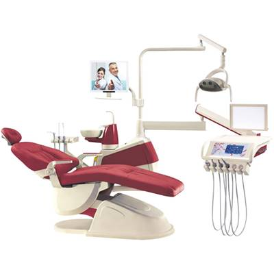 dental unit korea